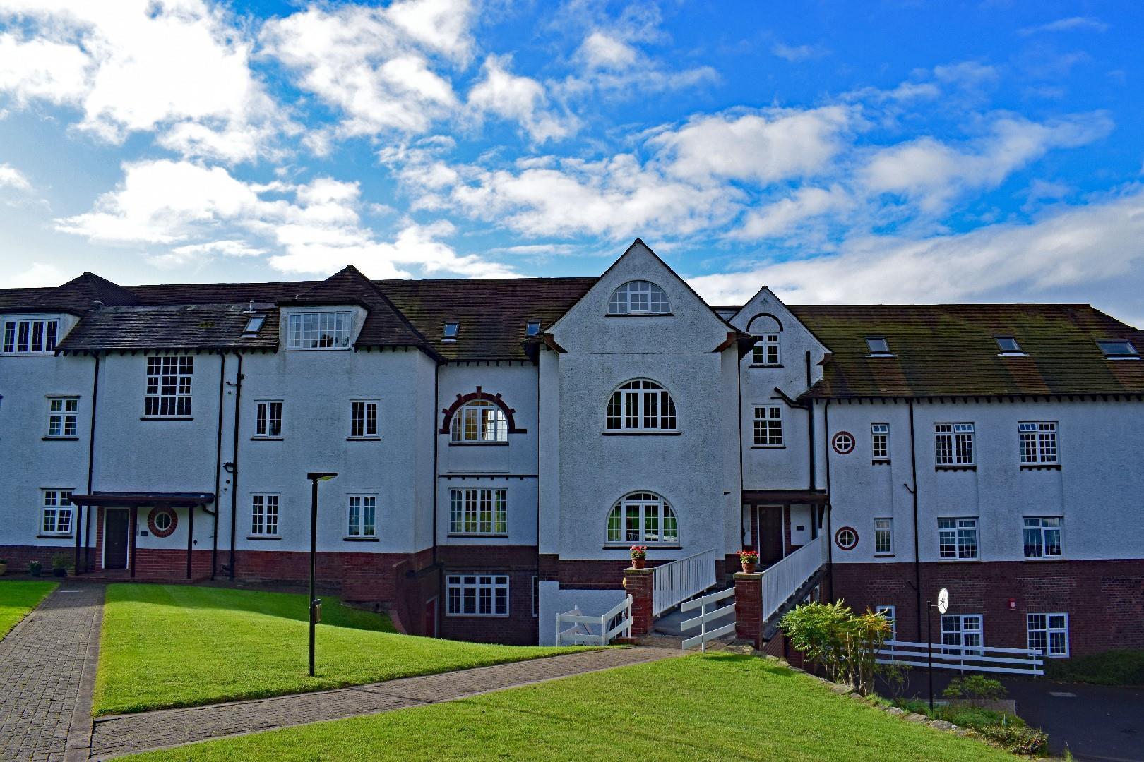 34 Romsley Hill Grange, Farley Lane, Romsley, B62 0LN